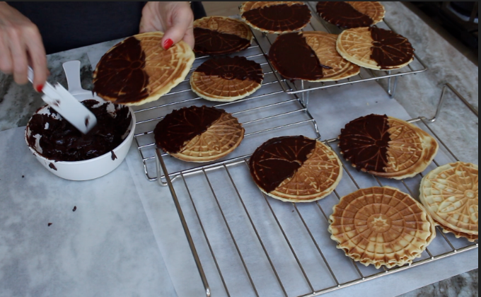 PizzelleChoc