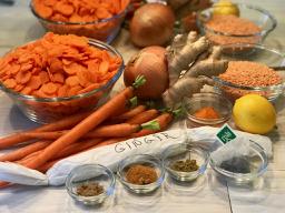 CarrotIng